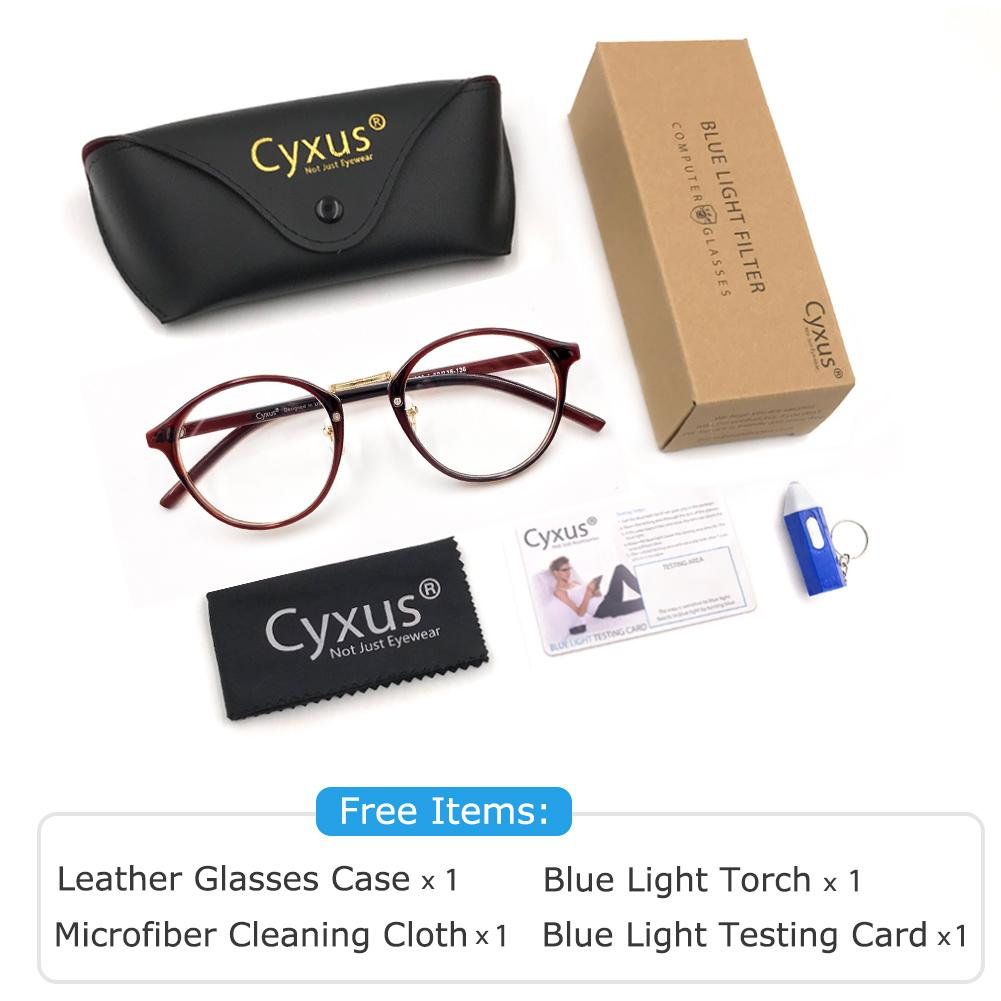 cyxus modello computer 3