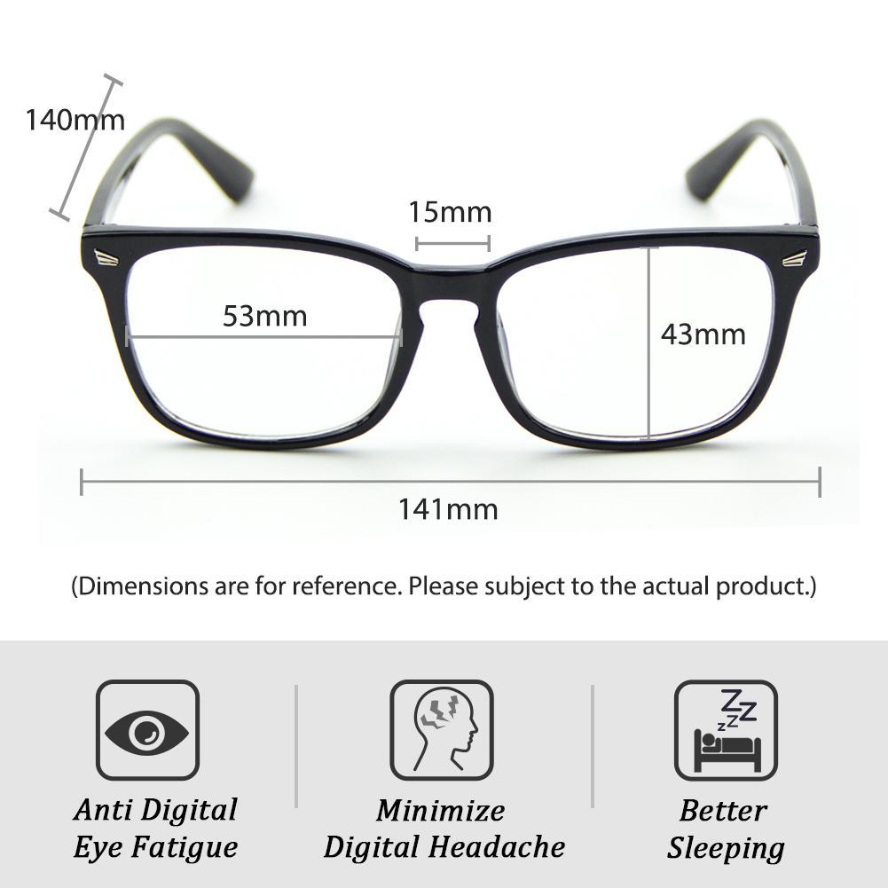 cyxus modello computer glasses 1