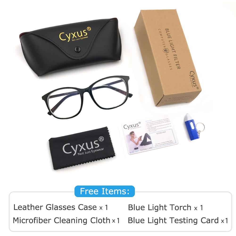 cyxus modello pc 4