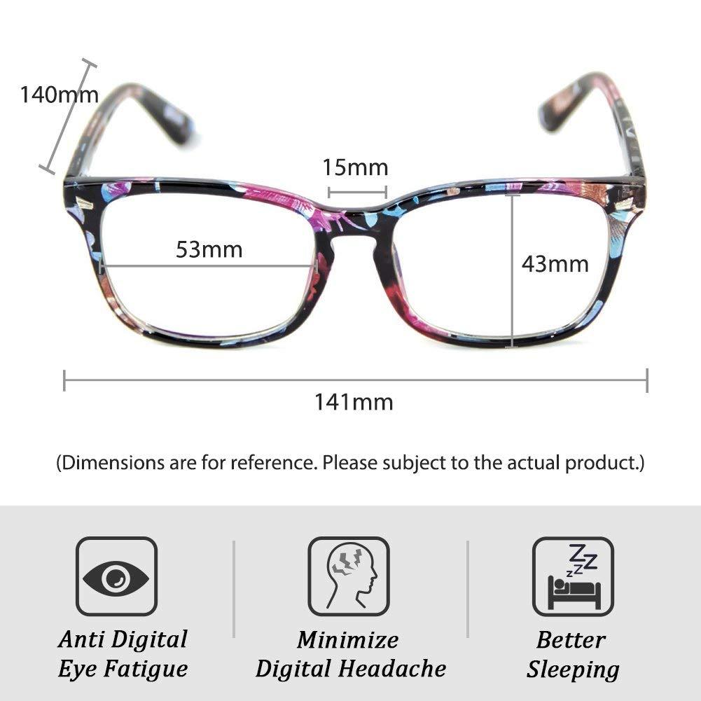 cyxus occhiale monitor 4